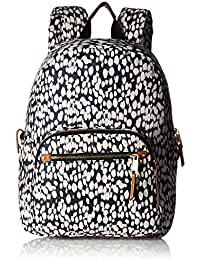 Accessorize Women's Shoulder Bag (Darks Multi)