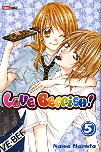 Love Berrish! Edition simple Tome 5