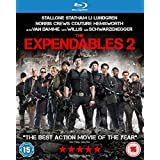 [UK-Import]Expendables 2 Blu-ray