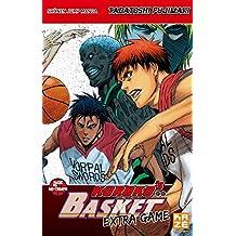 Kuroko's Basket Extra Game Vol. 2