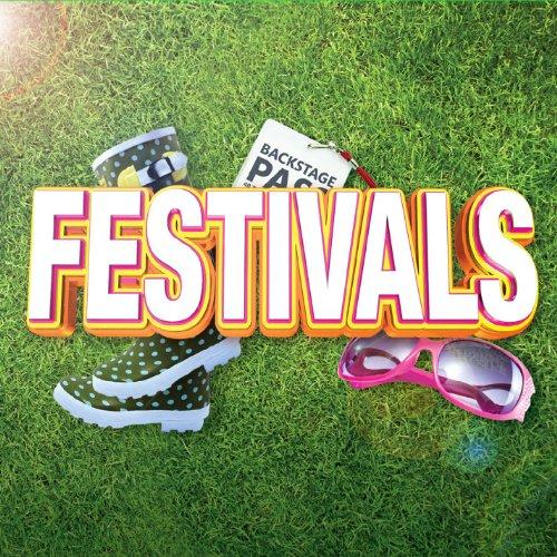 Festivals [Explicit]