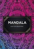 Scarica Libro Libri da Colorare Mandala Vol I (PDF,EPUB,MOBI) Online Italiano Gratis
