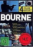 Bourne Collection Filme Boxset kostenlos online stream