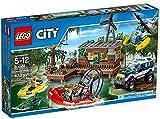 Lego City 60068 - Banditenversteck im Sumpf