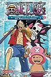 One Piece: Chopper und das Wunder der Winterkirschblüte 2