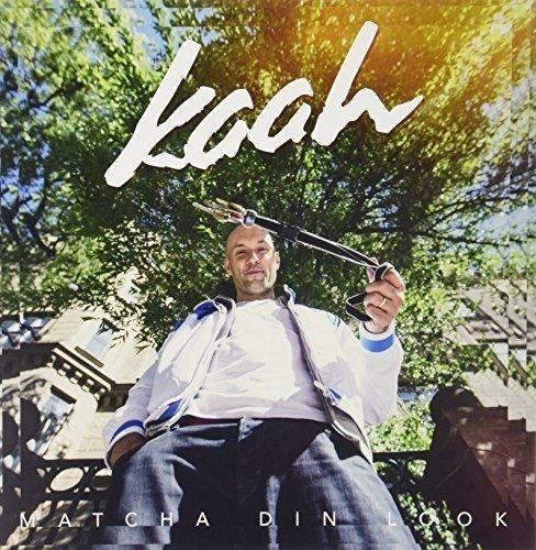 Matcha Din Look [Vinyl LP]