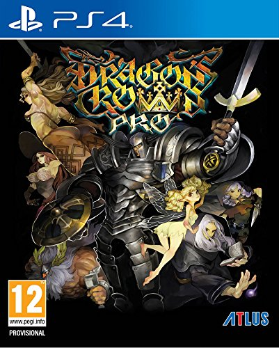 Dragon's Crown Pro Battle – Hardened Edition