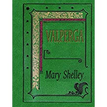 Valperga (English Edition)