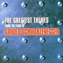 Films of Arnold Schwarzenegger by Films of Arnold Schwarzenegger (2013-08-02)