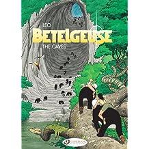 The Caves (Betelgeuse) by Leo Aldebaran (2010-08-16)