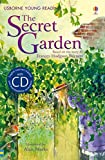 The Secret Garden. Book + CD: Usborne English-Upper Intermediate (Young Reading Series 2)