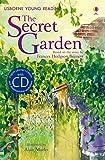 The Secret Garden. Book + CD: Usborne English-Upper Intermediate (Young Reading Series 2)