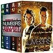 Numbers: Four Season Pack [DVD] [Region 1] [US Import] [NTSC]