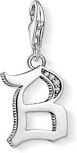 Thomas Sabo Women Silver Pendant - 1582-643-21