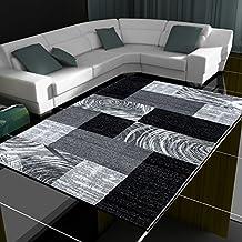 Amazon.it: Tappeti Moderni Design - Nero