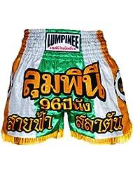 LUMPINEE Muay Thai Boxing Shorts - 96 Penang Series