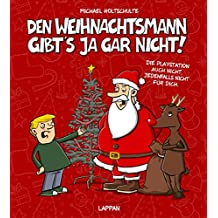 Den Weihnachtsmann gibt's ja gar nicht! (Tot aber lustig)