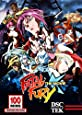 Fatal Fury the Movie [DVD] [2014] [Region 1] [US Import] [NTSC]