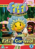 Fifi and the Flowertots - Fifis Carnival [DVD]