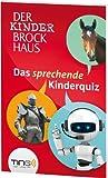TING Der Kinder Brockhaus Das sprechende Kinderquiz