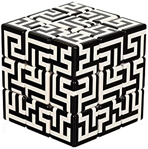 V-Cube 3x3 Laberinto-Maze, (VCB-3-MAZE)