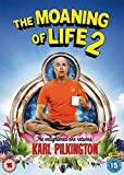 The Moaning of Life - Series 2 [DVD] [2015]