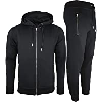 Blu EU M Peak Velocity Mediumweight Fleece Full-Zip Loose-Fit Hoodie Tuta US M