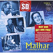 Malhar A Celebration of Monsoons