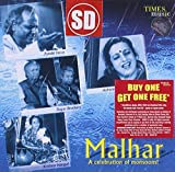 #1: Malhar A Celebration of Monsoons