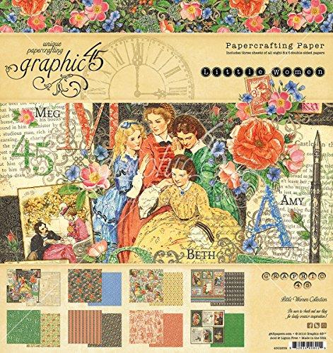 Graphic 4520,3x 20,3cm Pad