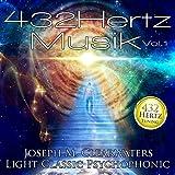 432 Hz-Musik - Vol. 1