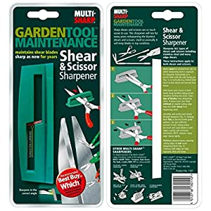 Multi-Sharp® 1401 Shear & Scissor Sharpener by Multisharp