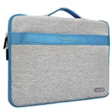 Lacdo 14-15.4 Zoll Wasserdichte Laptop Sleeve H¨¹llen Notebook Tasche f¨¹r Macbook Pro 15