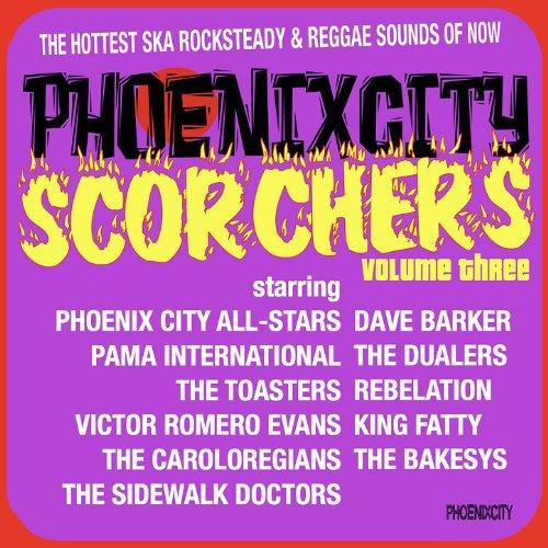 Phoenix City Scorchers Vol.3