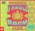 Throwback Summer Jamz