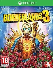 Borderlands 3 - Xbox One (Xbox One)
