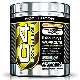 Cellucor C4 Extrem Pre-Workout - Orange 30 Servings