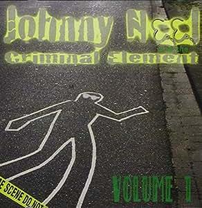 Johnny Neel & the Criminal