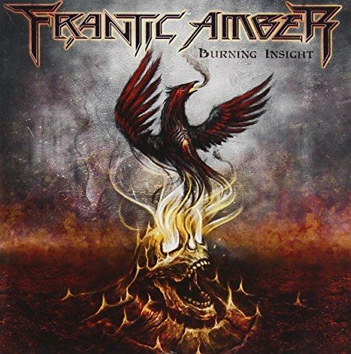 Burning Insight by Frantic Amber (2015-05-04)