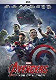 Marvel's Avengers: Age of Ultron [Import USA Zone 1]