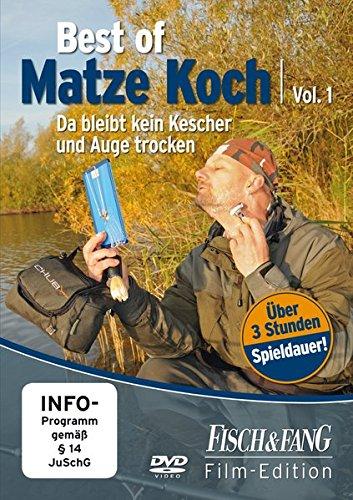 Best of Matze Koch, 1 DVD