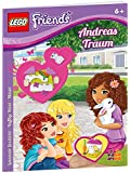LEGO Friends. Andreas Traum