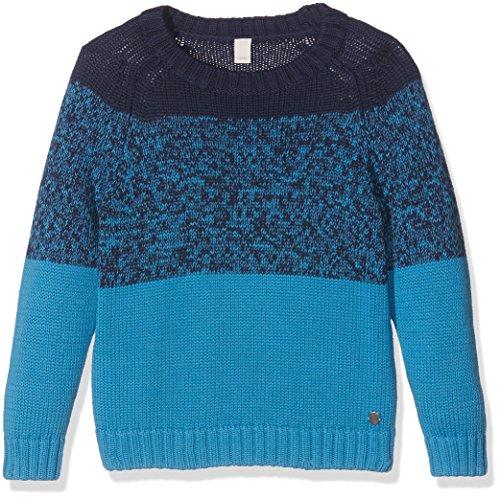esprit-kids-pulli-pull-garcon-bright-blue-410-128-taille-fabricant128-134