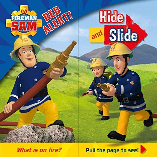 Image of Fireman Sam: Red Alert! Hide and Slide (Hide & Slide)