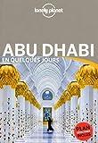 Abu Dhabi En quelques jours - 1ed