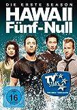 Hawaii Fünf-Null - Die erste Season [6 DVDs] - Jeffrey Downer
