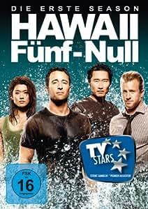 Hawaii Fünf-Null - Die erste Season [6 DVDs]
