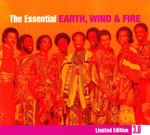 the-essential-earth-wind-and-fire-coffret-3-cd