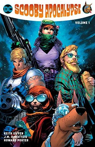 Scooby Apocalypse (2016-) Vol. 1 (English Edition)
