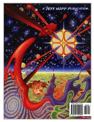 The White Wizard: Tales of Science Fiction and Imagination